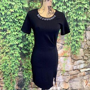 NWT JESSICA SIMPSON Little Black Dress, S